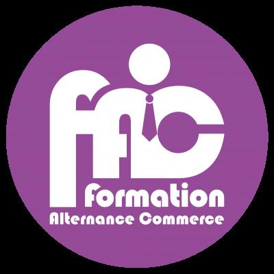 Logo FAC Formation - Formation Alternance Commerce